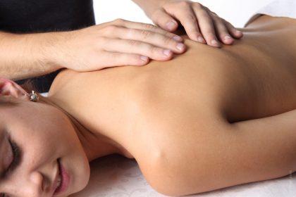 Le Massage Sensitif de Bien-être, Méthode Camilli... 1