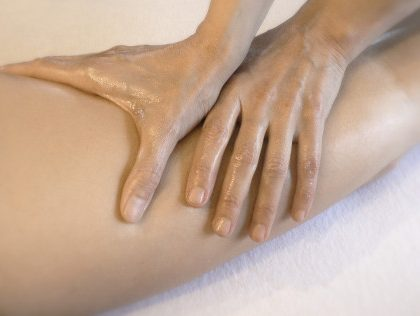 Ateliers Massage Sensitif de Bien-Être