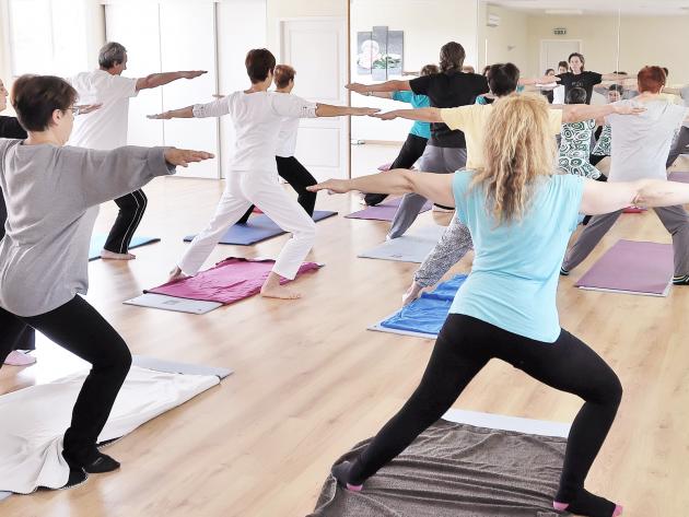 Centre Odelys : Santé et bien-Être à Gaillac 5