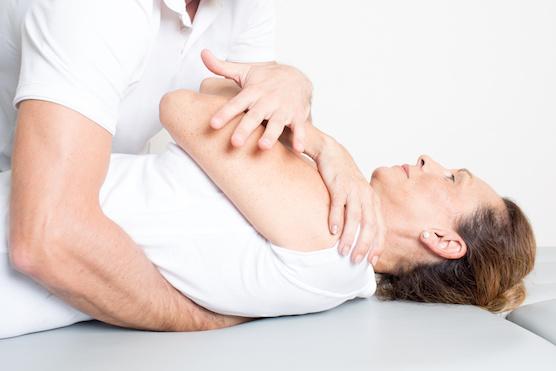 Ostéopathie ~ Réflexologie plantaire