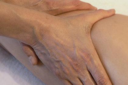 """NOUVEAU Cycle de formation """"Massage Sensitif de Bien-être, Méthode Camilli"""" - Octobre 2020 à Mai 2021.  Animé par Nathalie Capelle."""