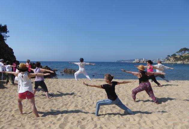 Hatha Yoga ~ L'art de bien Vivre 1