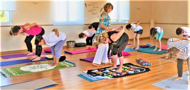 Yoga-Thérapie 2