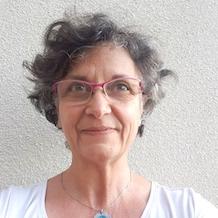 Portrait Françoise Schindler Sophro Relaxologue Gaillac