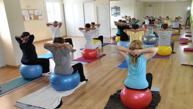 Nos activités corporelles 3